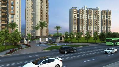 Gallery Cover Image of 900 Sq.ft 2 BHK Apartment for buy in Excella Kutumb, Bakkas for 2735002