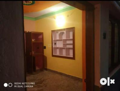 Gallery Cover Image of 600 Sq.ft 1 BHK Independent Floor for rent in Cholur Palya for 7500