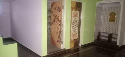 Gallery Cover Image of 800 Sq.ft 1 BHK Independent Floor for rent in Tippenahalli for 5000