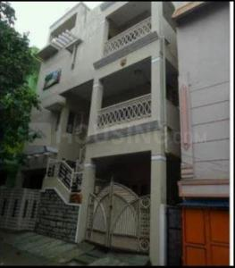 Gallery Cover Image of 1000 Sq.ft 2 BHK Independent House for rent in Deepanjali Nagar for 13500