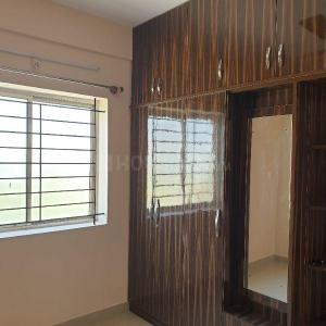 Gallery Cover Image of 1100 Sq.ft 2 BHK Apartment for rent in DS Max Stone Hill, Anjanapura Township for 12000