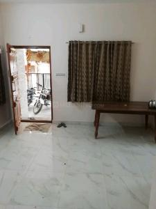 Gallery Cover Image of 900 Sq.ft 2 BHK Independent Floor for rent in Vibhutipura for 17500