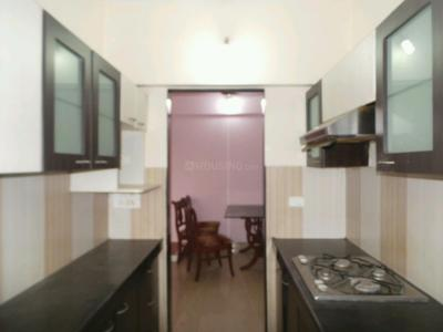Gallery Cover Image of 1000 Sq.ft 2 BHK Apartment for rent in Govandi for 36000