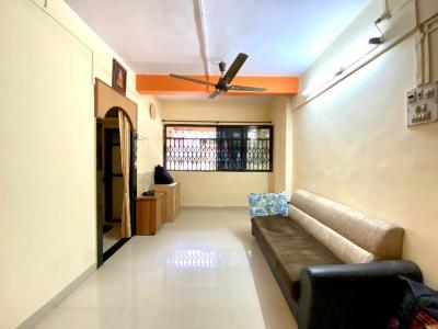 Gallery Cover Image of 600 Sq.ft 1 BHK Apartment for buy in Dombivli West for 3800000