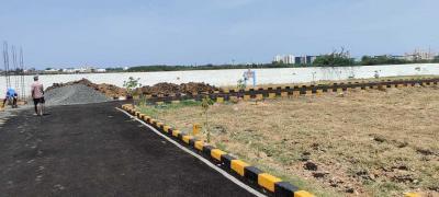 990 Sq.ft Residential Plot for Sale in Semmancheri, Chennai