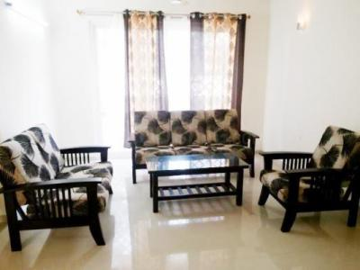 Gallery Cover Image of 1350 Sq.ft 2 BHK Apartment for rent in Rohan Jharoka Phase 2, Bellandur for 38000