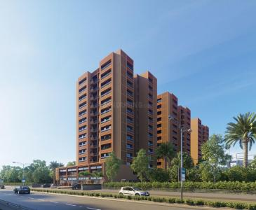 Gallery Cover Image of 1440 Sq.ft 3 BHK Apartment for buy in Bopal for 4104000