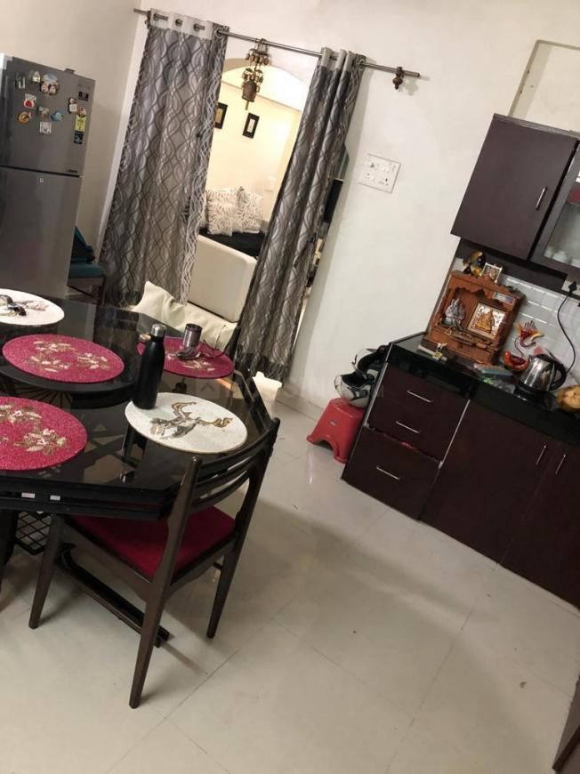 Living Room Image of 2000 Sq.ft 2 BHK Independent House for buy in Pimple Nilakh for 13000000