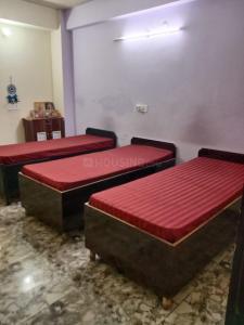 Bedroom Image of Sweet Home Girls PG Noida in Sector 18