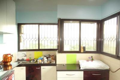 धरमवीर नगर में नॉट एप्लीकेबल में किचन की तस्वीर