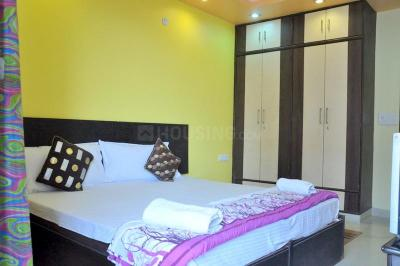 Gallery Cover Image of 400 Sq.ft 1 BHK Apartment for rent in Shakti Nagar for 15000