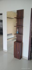 Gallery Cover Image of 2300 Sq.ft 3 BHK Apartment for rent in Niharika Interlake, Manikonda for 55000