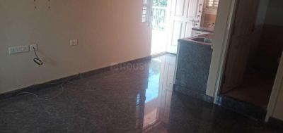 Gallery Cover Image of 550 Sq.ft 1 RK Apartment for rent in New Thippasandra for 10000