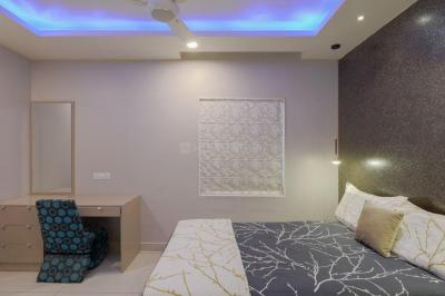 Gallery Cover Image of 2160 Sq.ft 3 BHK Apartment for buy in Cybercity Rainbow Vistas Rock Garden by Cybercity Builders & Developers, Moosapet for 18500000