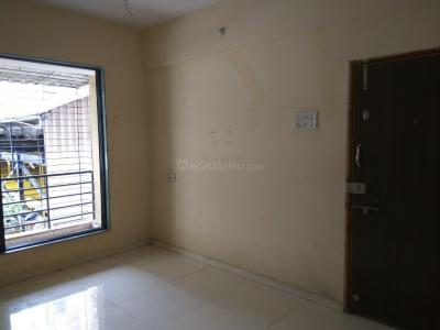 Gallery Cover Image of 950 Sq.ft 1 BHK Apartment for rent in Kharghar for 16800