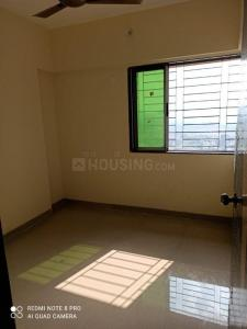 Gallery Cover Image of 730 Sq.ft 2 BHK Apartment for rent in Ekveera Chandrangan Residency Phase II, Sabe Gaon for 14000