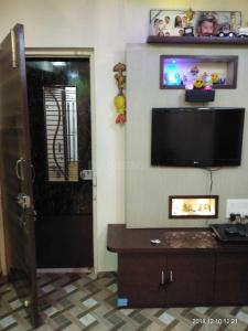 Gallery Cover Image of 350 Sq.ft 1 RK Apartment for buy in Lata Park, Bhandup East for 6000000