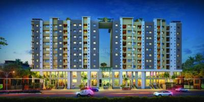 Gallery Cover Image of 871 Sq.ft 2 BHK Apartment for buy in Etha SU Casa Royal, Rajpur Sonarpur for 3396900