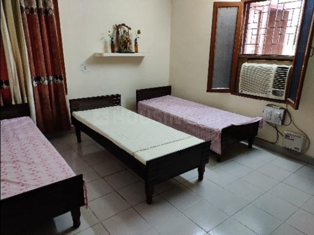 Bedroom Image of Home Lenders PG in Sector 34