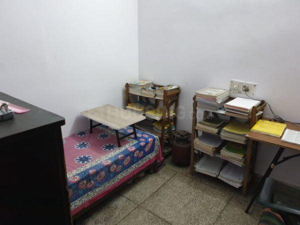 Bedroom Image of PG For Boys in Mukherjee Nagar