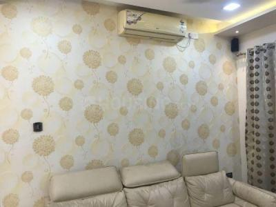 Gallery Cover Image of 770 Sq.ft 2 BHK Apartment for buy in Thane West for 8000000