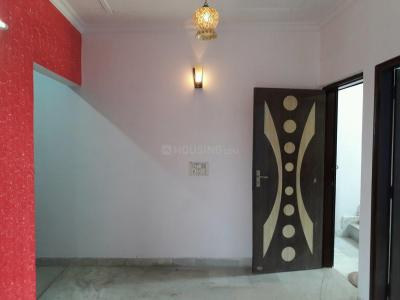 Gallery Cover Image of 450 Sq.ft 1 BHK Apartment for buy in Sheikh Sarai for 2000000