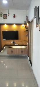 Gallery Cover Image of 680 Sq.ft 1 BHK Apartment for rent in Satyam Arcade, Kamothe for 10000