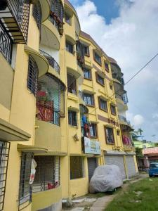 Gallery Cover Image of 720 Sq.ft 2 BHK Apartment for buy in Sodepur for 1800000