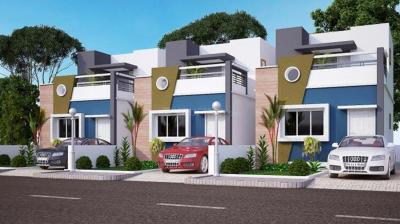 Gallery Cover Image of 700 Sq.ft 2 BHK Villa for buy in Madipakkam for 7550000