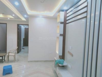 Gallery Cover Image of 900 Sq.ft 2 BHK Independent Floor for rent in Tagore Garden Extension for 21000