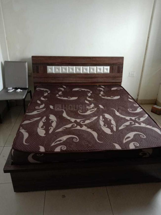 Bedroom Image of 1080 Sq.ft 2 BHK Apartment for rent in Bhiwandi for 12000