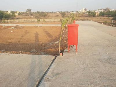 Gallery Cover Image of  Sq.ft Residential Plot for buy in Kharadi for 3900000