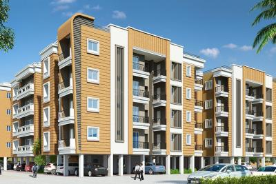 Gallery Cover Image of 600 Sq.ft 2 BHK Apartment for buy in Tambaram for 3000000