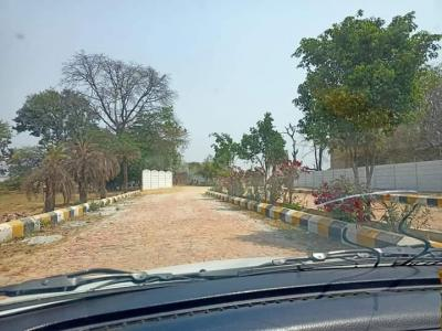 750 Sq.ft Residential Plot for Sale in Indira Nagar, Lucknow