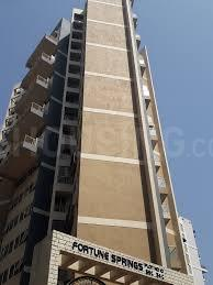 Gallery Cover Image of 1250 Sq.ft 2 BHK Apartment for buy in Fortune Springs, Kharghar for 9400000