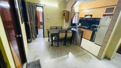 Gallery Cover Image of 1300 Sq.ft 3 BHK Apartment for rent in Behala for 32000