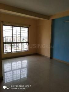 Gallery Cover Image of 1450 Sq.ft 3 BHK Apartment for rent in Kaikhali for 18000