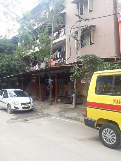 बनासवाड़ी में बननपाड़ा पीजी में बिल्डिंग की तस्वीर