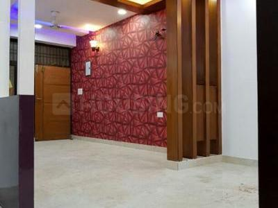 Gallery Cover Image of 900 Sq.ft 2 BHK Independent Floor for rent in Vasundhara for 10000