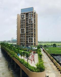 Gallery Cover Image of 1565 Sq.ft 3 BHK Apartment for rent in Dronagiri for 15000