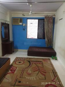Gallery Cover Image of 300 Sq.ft 1 RK Apartment for rent in Malad West for 14000
