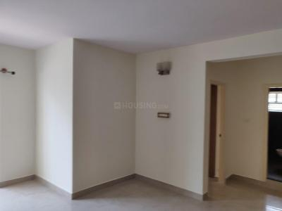 Gallery Cover Image of 1500 Sq.ft 1 BHK Apartment for rent in Reliaable Lakedew Residency, Harlur for 21000