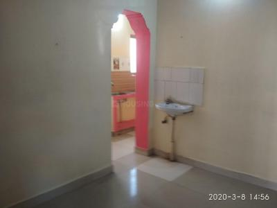 Gallery Cover Image of 850 Sq.ft 1 BHK Independent House for rent in Kotivakkam for 7500