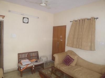Gallery Cover Image of 700 Sq.ft 2 BHK Apartment for rent in Dilshad Garden for 18000