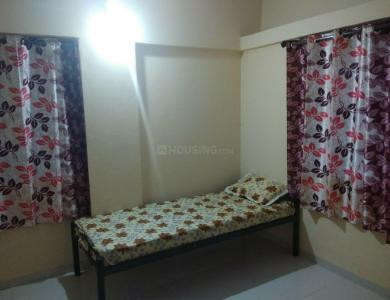Bedroom Image of Ss Ladies PG in Kharadi
