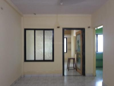 Gallery Cover Image of 650 Sq.ft 1.5 BHK Apartment for rent in Airoli for 14000