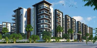 Gallery Cover Image of 2150 Sq.ft 3 BHK Apartment for buy in Kokapet for 11825000