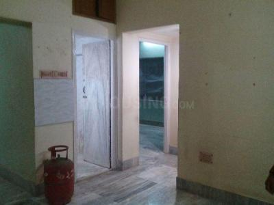 Gallery Cover Image of 800 Sq.ft 1 BHK Independent House for rent in Keshtopur for 7000