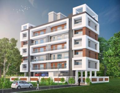 Gallery Cover Image of 1636 Sq.ft 3 BHK Apartment for buy in Gultekdi for 20100000