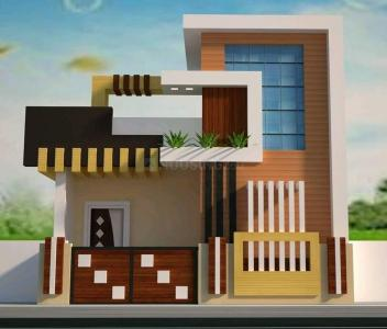 Gallery Cover Image of 650 Sq.ft 2 BHK Independent House for buy in Kurichi for 1400000